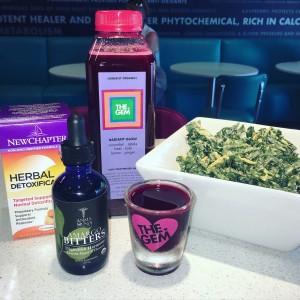 The GEM Liver Health
