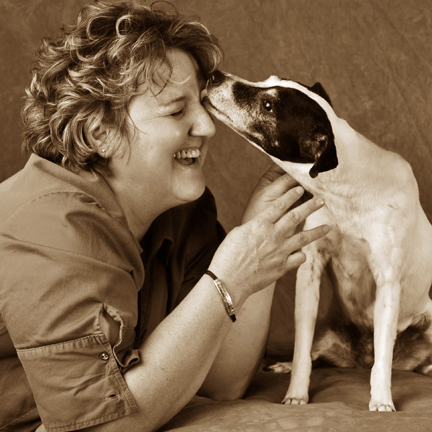 Jamie founded Animal Bonds to elevate the lives of animals by helping people understand and honor animals' natural wisdom.