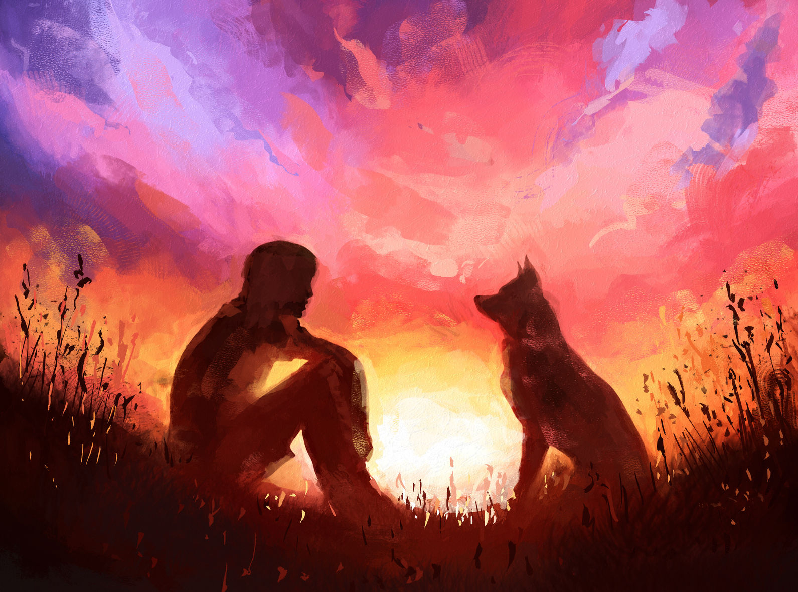 Guide to Creating a Meditation Space for You and Your Pet