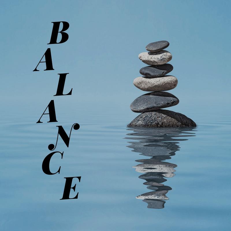 The Secret to Vibrant Health is Balance