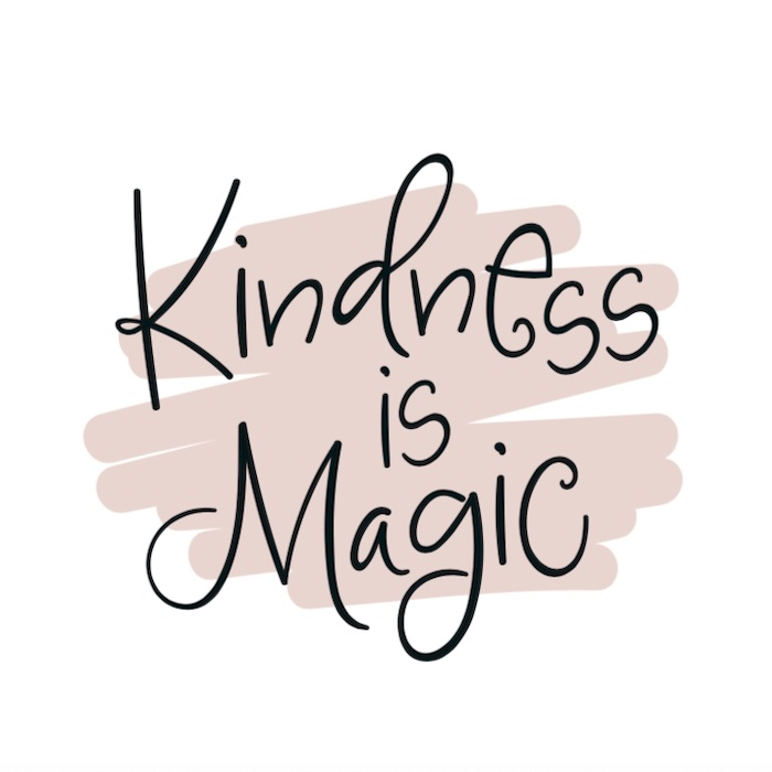Do A Random Act Of Kindness Today