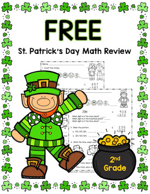 St.Patrick's Day Review