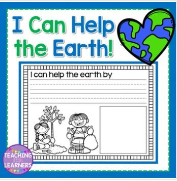 I can help the Earth writing prompt.