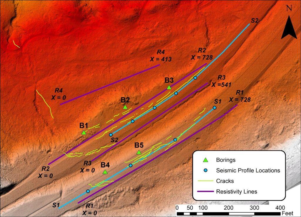 Integrating Geophysics. Figure 5