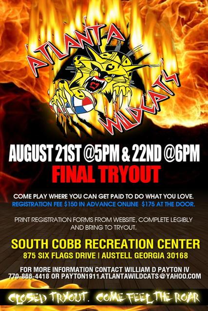 Atlanta_Wildcats_Tryouts
