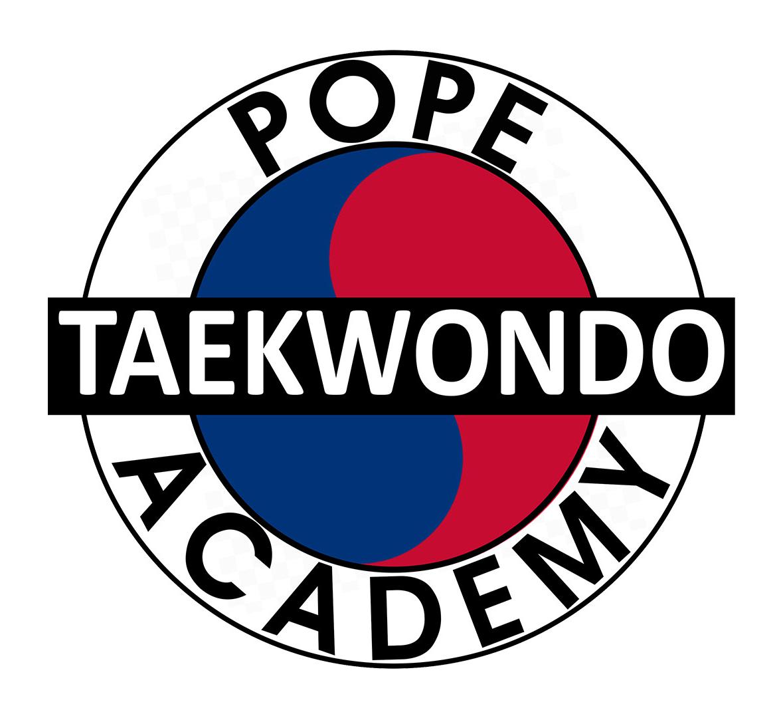 Pope Tae Kwon Do Academy
