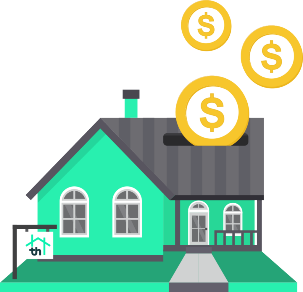 Investment Illustration TrueHome