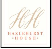 Hazlehurst House