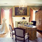 Bridal Suite at The Hazlehurst House