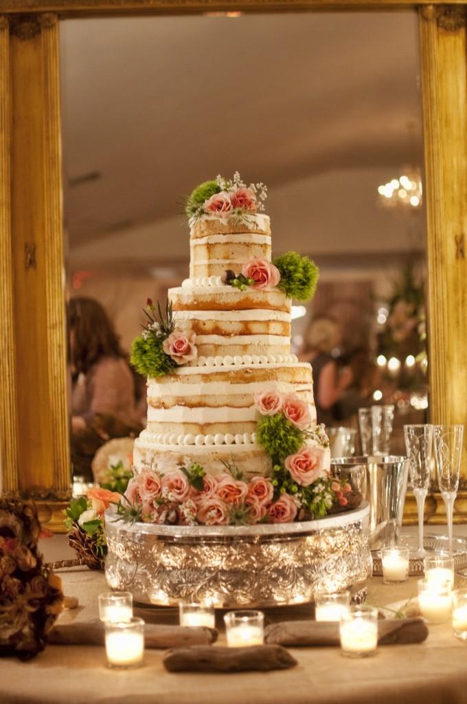 photo credit: Graceology Wedding at Hazlehurst House