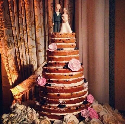 photo credit: wedding guests on Instagram