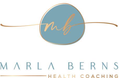 Marla Berns Health Coaching Logo