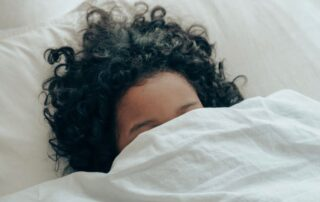 When You Didn't Sleep Well