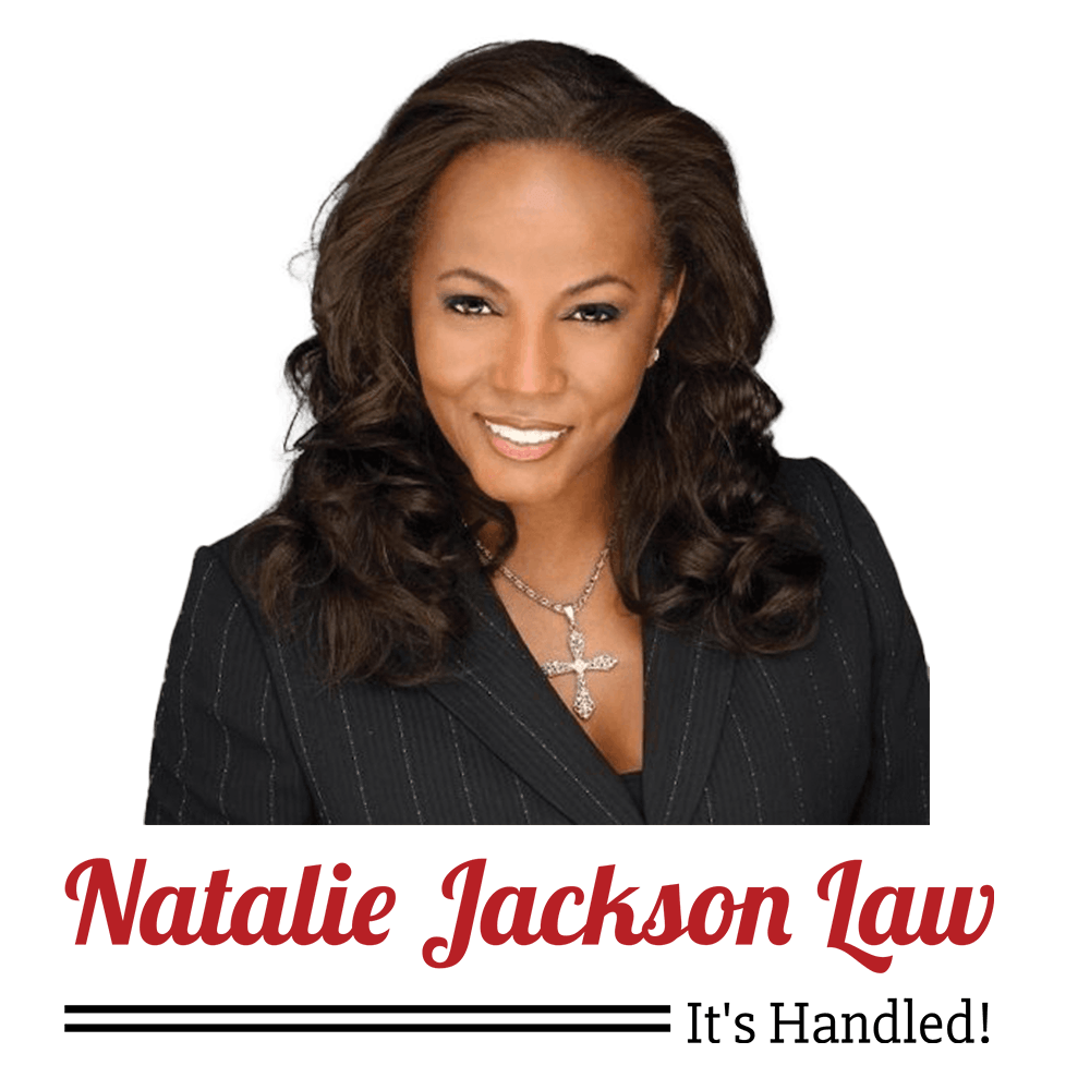 The Law Office of Natalie Jackson