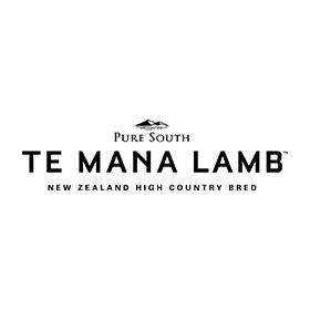 Te Mana Lamb