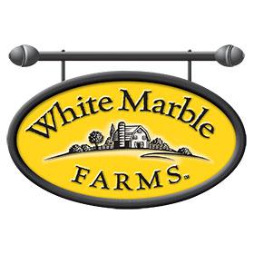 white marble farms