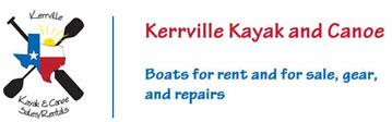 Kerrville Kayak and Canoe