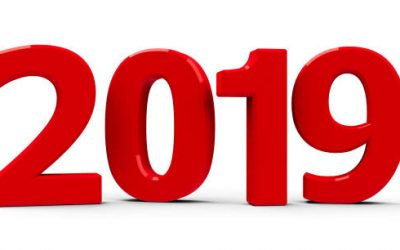 2019:  Letting Go and Moving Forward