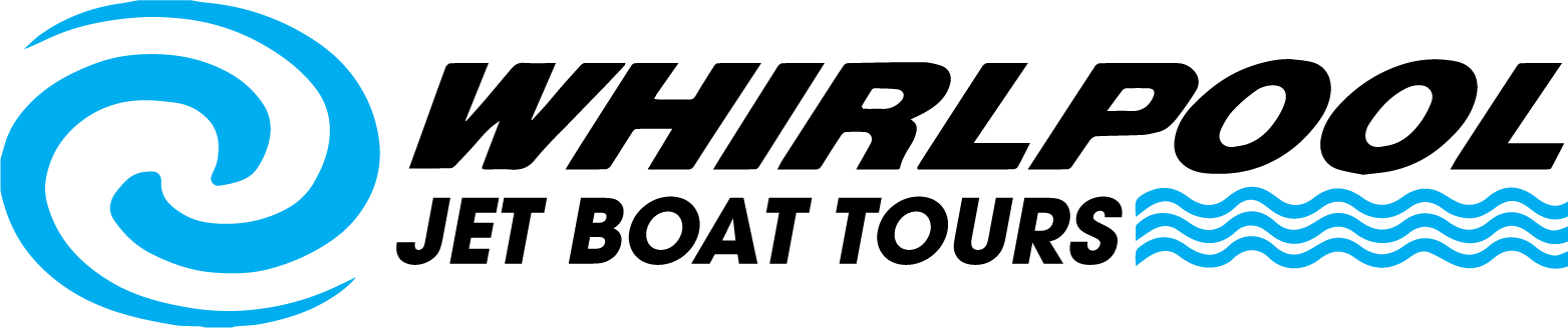 Whirlpool Jet Boat Tours