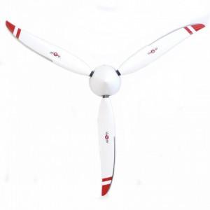 SportairUSA offers the Sensenich 3-blade propeller for ROTAX aircraft engines