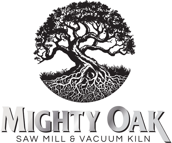Mighty Oak Saw Mill & Vacuum Kiln