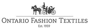 Ontario Fashion Textiles