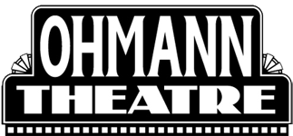 ohmann theatre logo