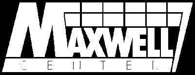 The Maxwell Center Logo