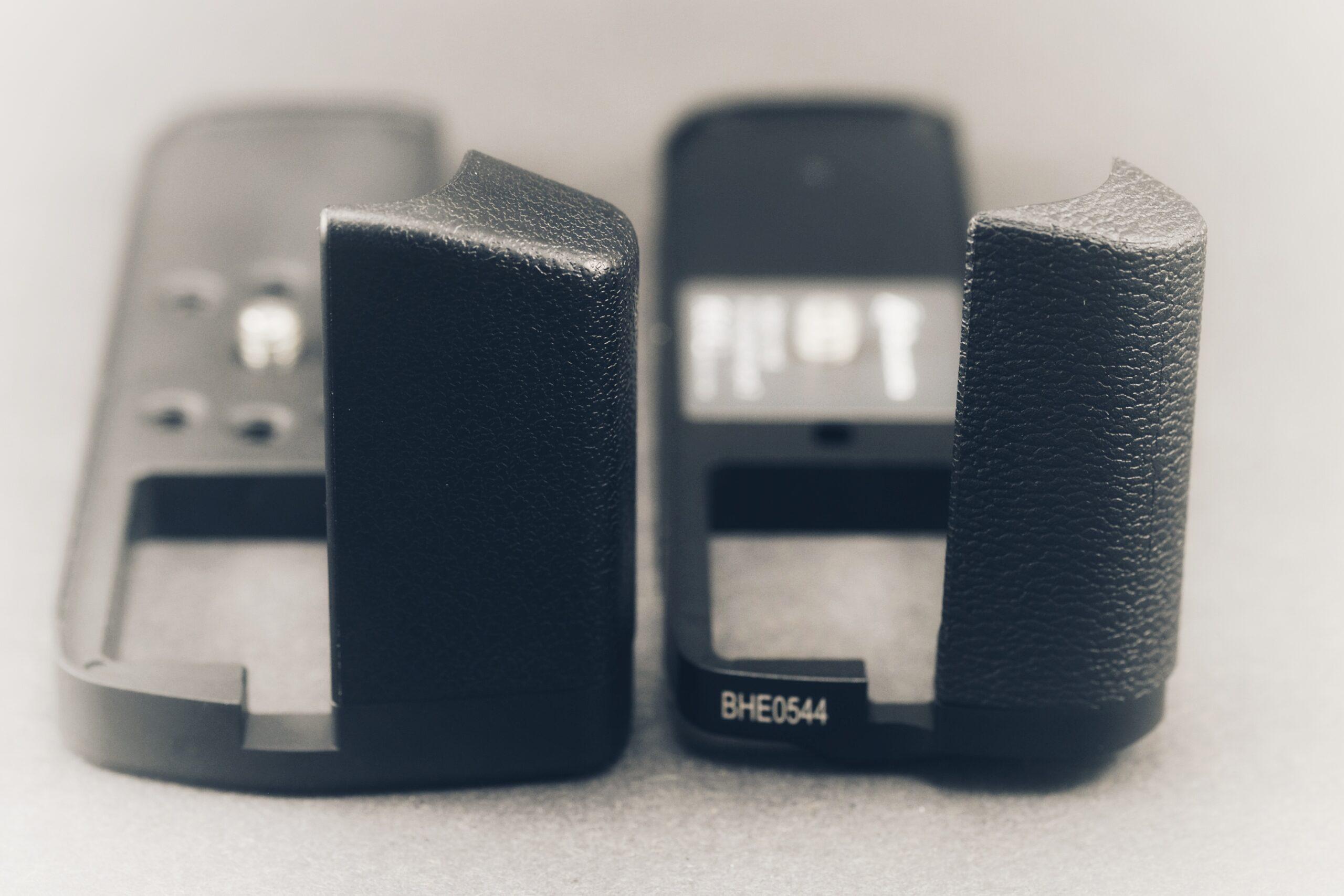 Fujifilm XPro2 Hand Grips