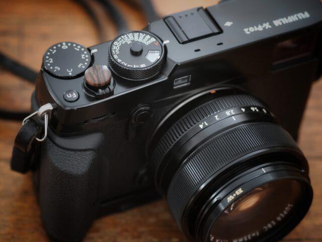 Fujifilm XPro2