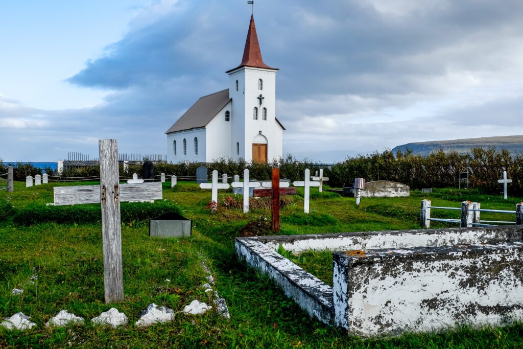 Fujifilm travel photography to the Westfjords Region, Iceland