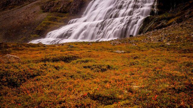 Fujifilm travel photography to the Westfjords Region, Iceland