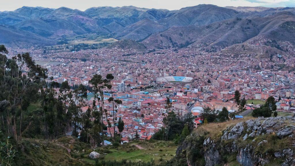 Cusco Peru Travel Photography Fujifilm X70