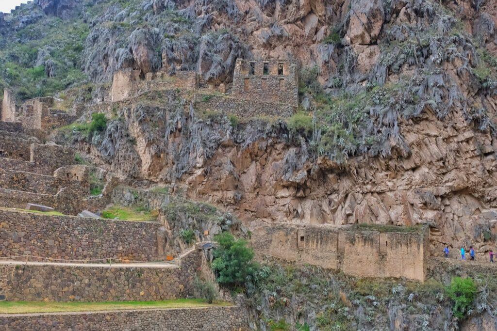 Peru Travel Photography Fujifilm X70