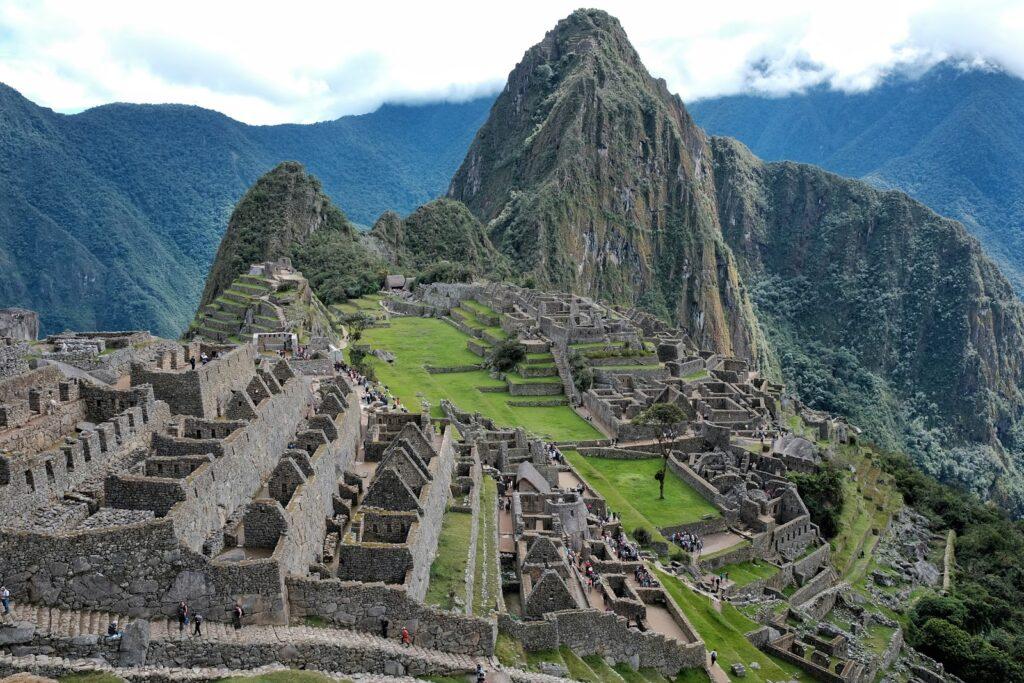 Machu Picchu Peru Travel Photography Fujifilm X70