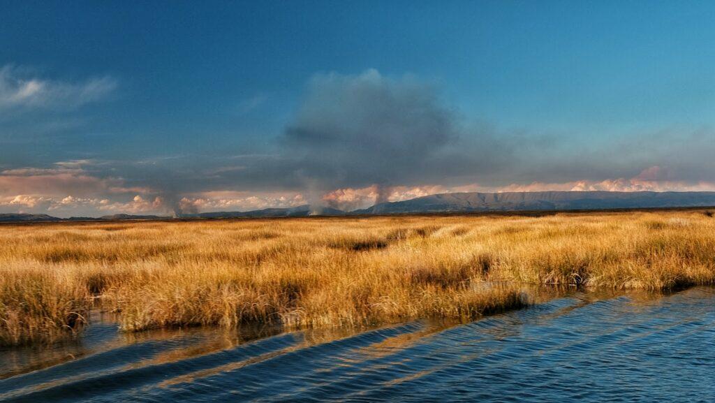 Lake Titicaca Peru Travel Photography Fujifilm X70