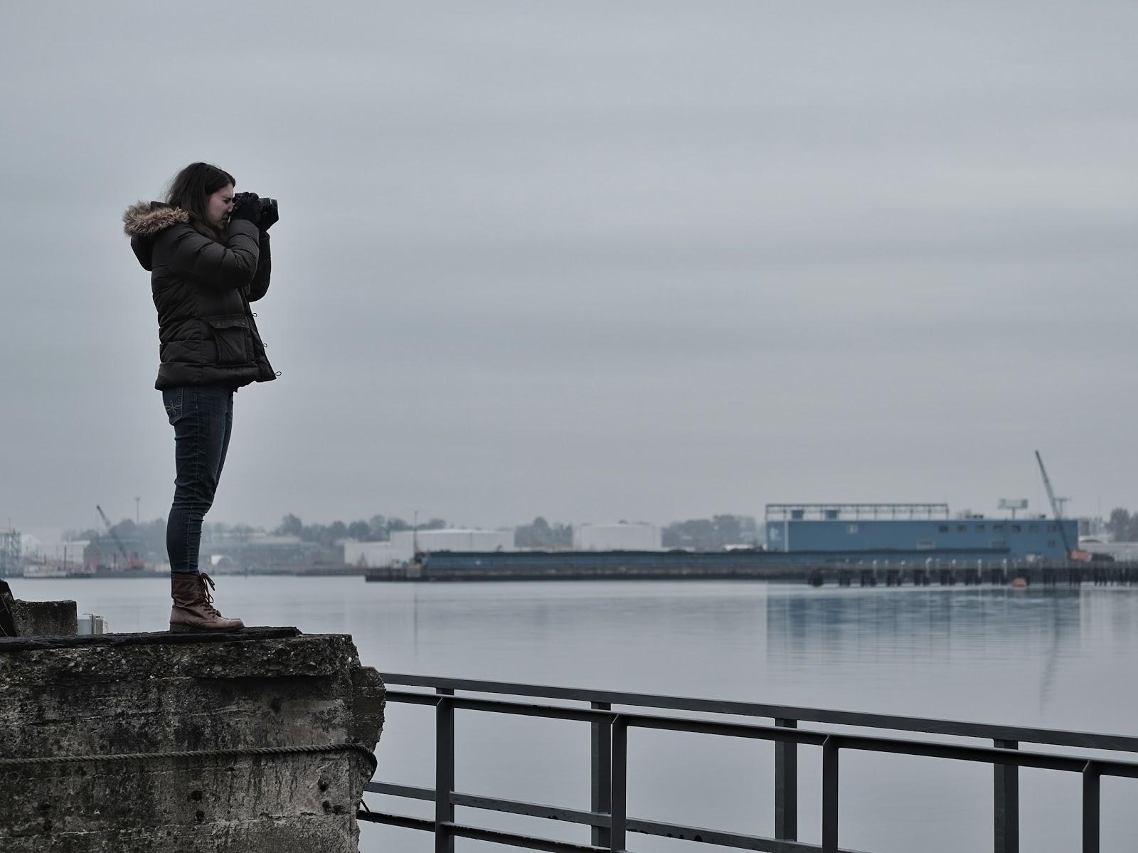 Rhode Island Coast Photography Fujifilm