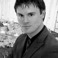 Colt Nutter - Executive Director, Event Producer
