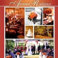 Autumn Radiance, Historic Jordan Springs Wedding Venue, Winchester, VA