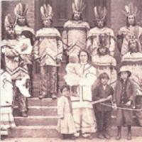 Catawaba Indians, Rock Hill, SC