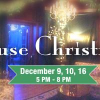 Open House Christmas Tours