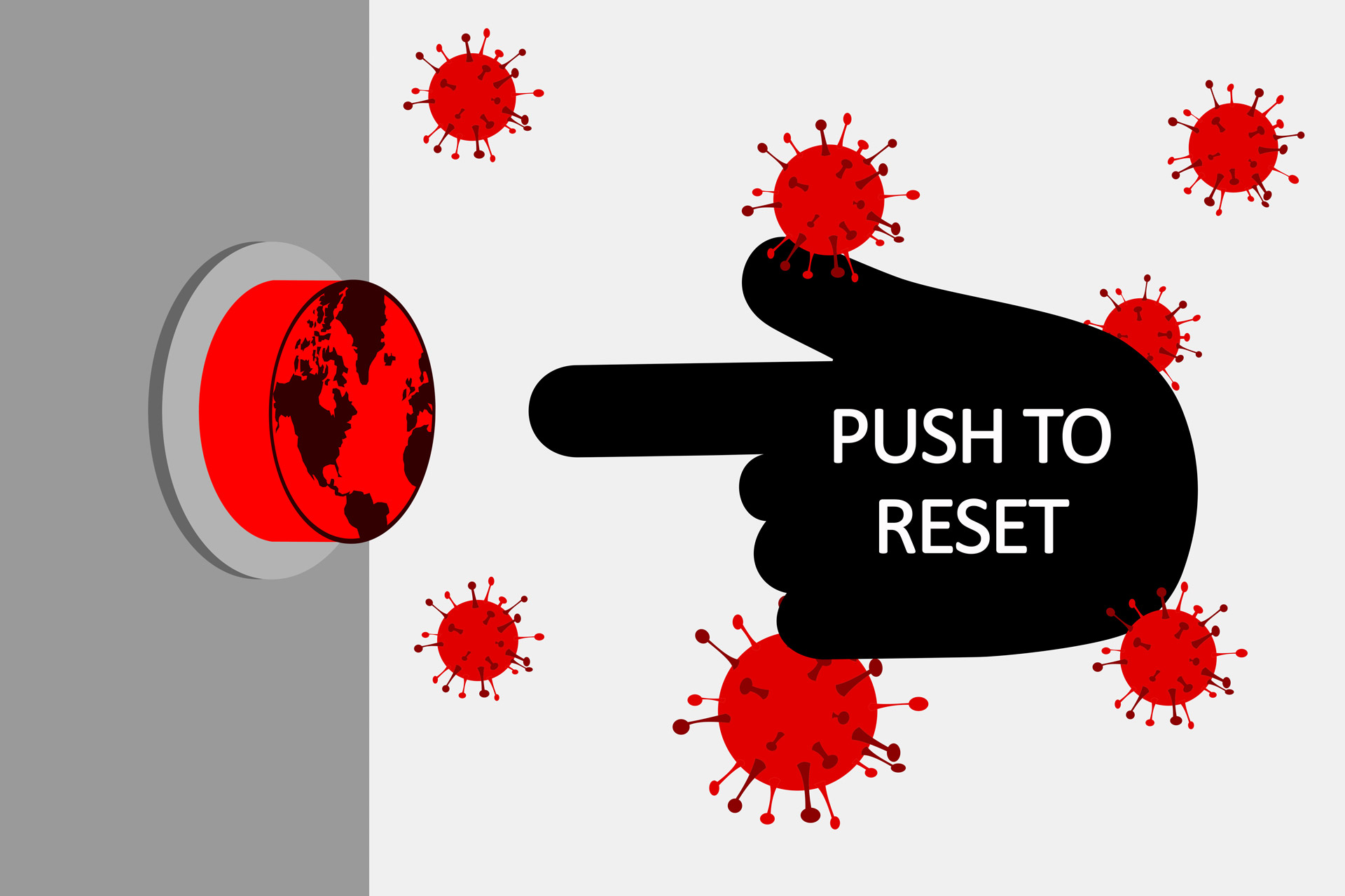 The Great Reset