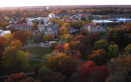 Oberlin OH