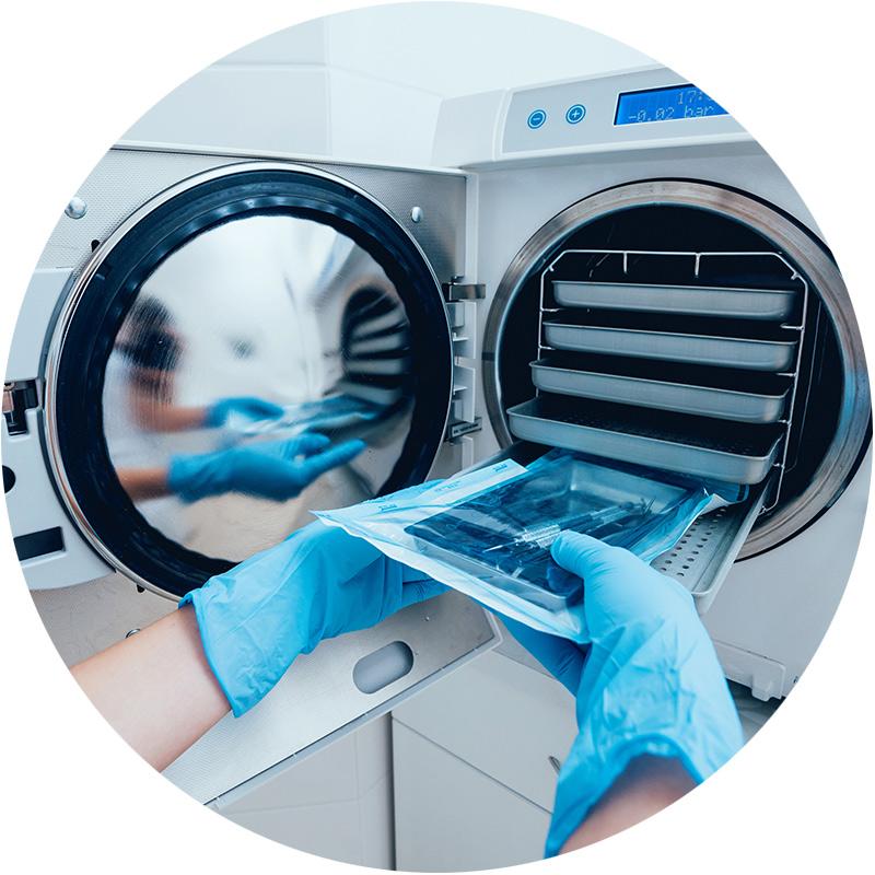 intellego medical hygiene