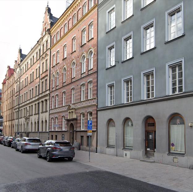 intellego stockholm