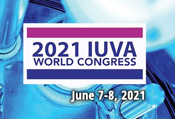 Intellego Technologies to Participate in 2021 IUVA World Congress