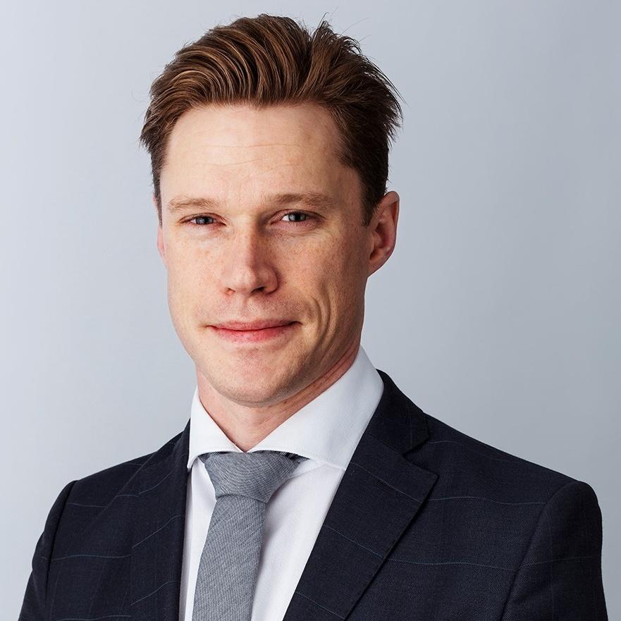 Intellegos styrelseledamot Anders Ardstål