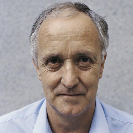 Intellegos styrelseordförande Björn Wetterling