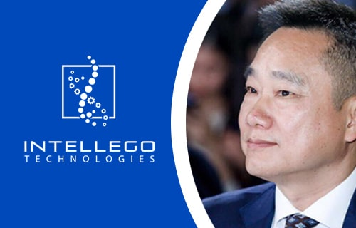 Intellego Technologies Selects David Chen to Lead Asia-Pacific Operations