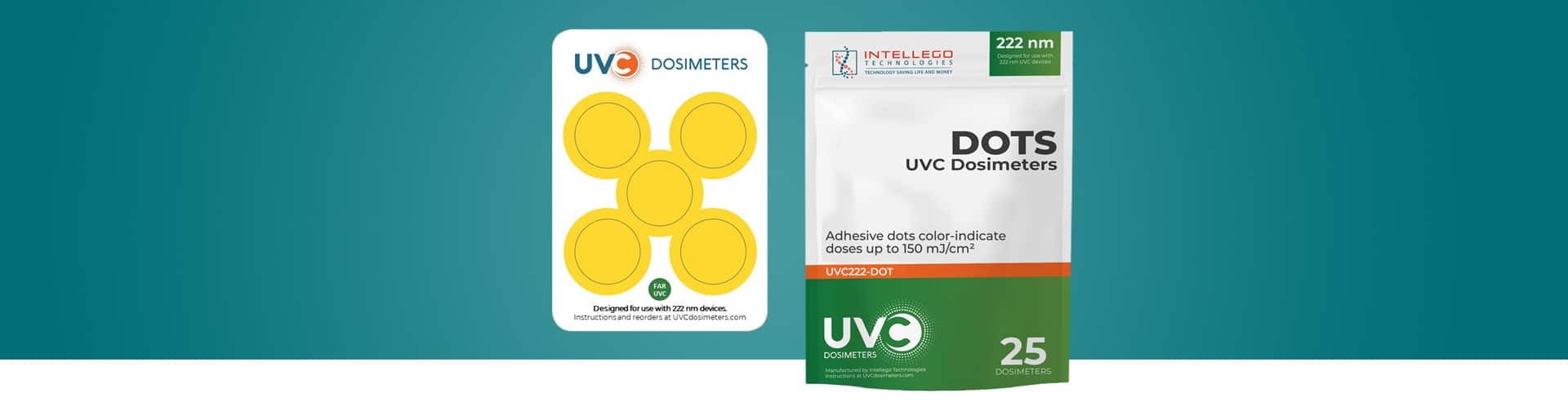 UVC 222 Product announcement